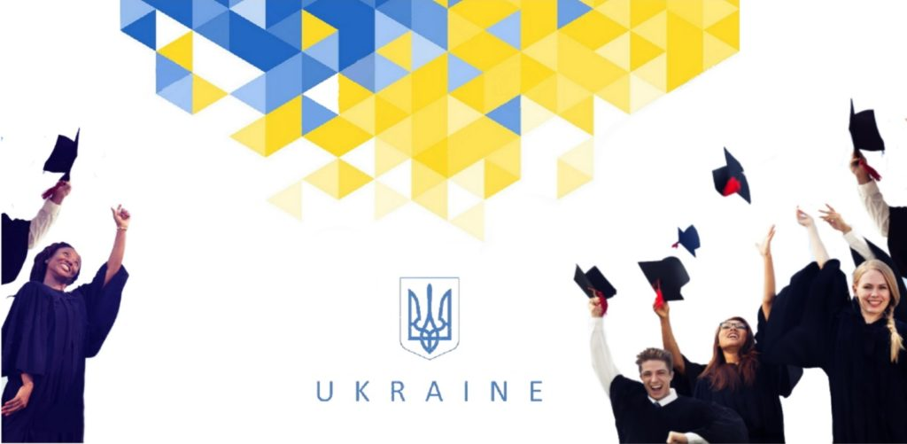 Image result for Study at Ukraine