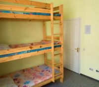 Cheap hostel in Kharkov downtown