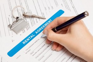 rent agreement features