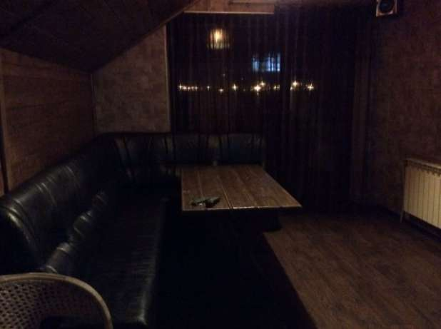 Lux house with BBQ and swimming pool for daily rent in Kharkov