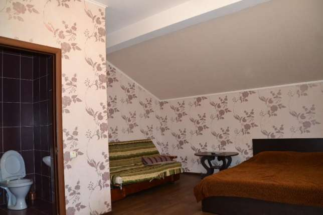 1300₴ Big 2 floors house for daliy rent in Kharkov