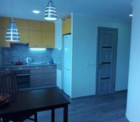 Apartment for rent in Kharkov, metro station Sportivnaya