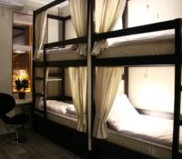180₴ Six beds room in new Hostel