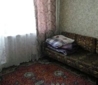 Cheap 3 rooms apartment for rent in Kharkov near metro Kholodna Hora
