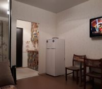 Cheap studio flat for rent in Kharkov
