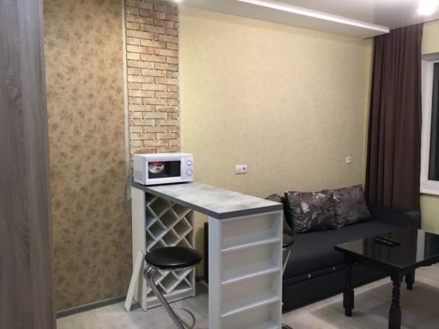 Two rooms apartment for rent in center of Kharkov