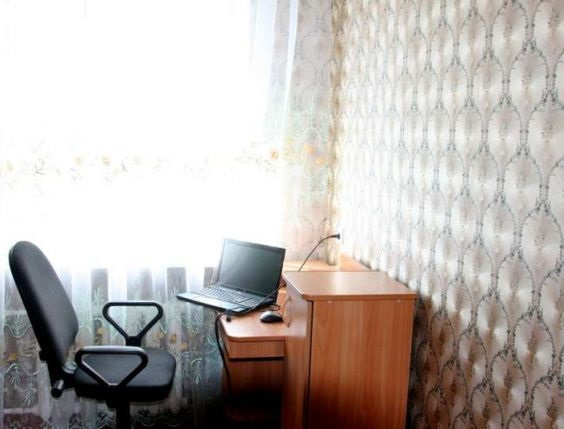 600₴ 3 rooms apartment for daily rent in Kharkov centre, near metro Universytet
