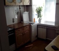 178$ One bedroom flat by owner for long term rent in Kharkov