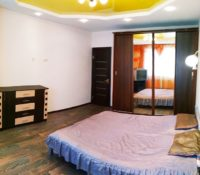 375$ Lux two rooms flat for long term rent in Kharkiv by owner