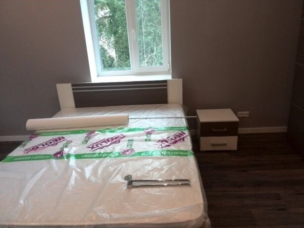 300$ One-room apartment for monthly rent from owner near Botanichnyi sad