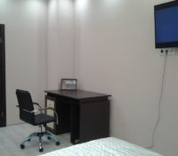 450$ Spacious two-rooms flat by owner near metro Botanichnyi sad