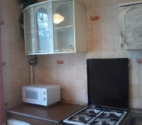 213$ One bedroom apartment for monthly rent by owner near metro Studentska