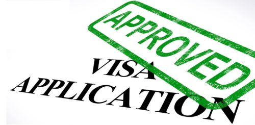 Visa refusal to Ukraine can be appealed | AR MAX GROUP | AR MAX GROUP